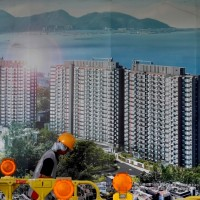 More Chinese property companies miss debt payments