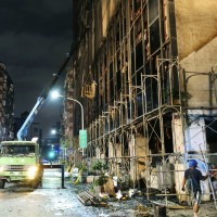 Australian Office, AIT express condolences after Taiwan's Kaohsiung fire