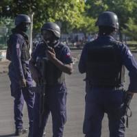 海地幫派綁票17位美加傳教士 含5名未成年及兒童皆不知下落