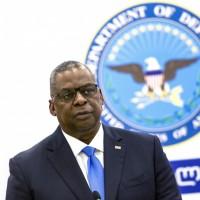 Defense secretary reiterates US commitment to Taiwan's defense