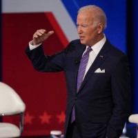 President Biden vows to defend Taiwan if attacked by China