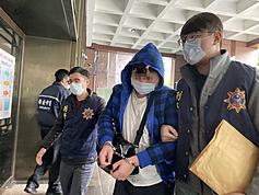Taiwanese police nab man who threatened New Year's Eve bloodshed