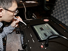 Taiwan university develops breath test to monitor blood sugar