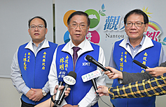 台灣南投爭取30萬劑上海復星「復必泰」疫苗 外界指疑點重重