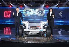 【投資理財老生常談】MIH平台進攻全球電動車 值得期待