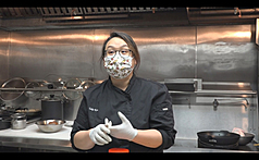 Chef to Taiwan's de facto US ambassador has mastery recognized