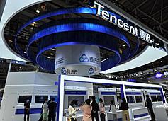 【中國監管風暴】阿里巴巴傳被迫賣南華早報 習近平喊盯互聯網公司騰訊股價暴跌