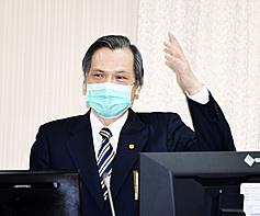 網傳國安局竊聽公職人員 陳明通:中共針對他的認知作戰