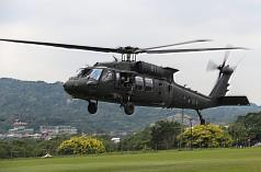 Taiwan looking to purchase 5 new Black Hawks