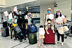 【台帛旅遊泡泡】華航宣布機票降價促銷 推廣台帛旅遊