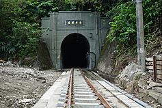 時隔17日太魯閣出軌路段恢復通車 林佳龍19日晨親搭首班車
