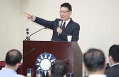 〈時評〉趙少康的國民黨改革案 難引台灣人共鳴