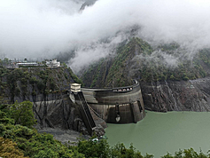 Rains bring over 13 million cubic meters of water to Taiwan's reservoirs