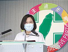 〈時評〉台灣黑道入黨風波 改革民進黨英系先退位