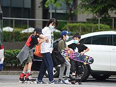 Taiwan's COVID cram school crisis