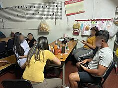 5 Indonesian workers face NT$300,000 fine for eating in south Taiwan restaurant