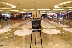 Restaurants in Taiwan to resume indoor dining July 13
