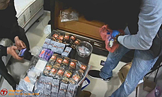 Taipei seizes 22,000 packets of drug-laced instant coffee in 2021