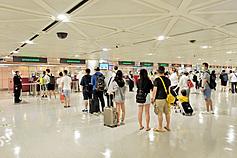 1st flight of Taiwan-Palau travel bubble brings home happy travelers