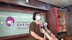 Father arrested in southern Taiwan for strangling son during altercation