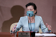 Taiwan's economy minister speaks on IC trade secret request from US
