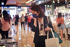 〈財經主筆室〉國際通膨壓力快炸鍋 台灣能夠置身事外?