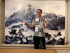 Taiwanese artist becomes first non-European winner of Raymond Leblanc Prize