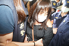 Woman detained for allegedly causing Kaohsiung fire in Taiwan