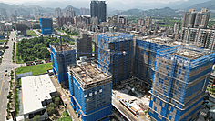 More social housing needed in Taiwan amid skyrocketing home prices