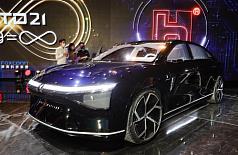 Taiwan throws weight behind EV industry development