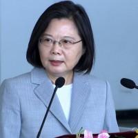 台灣總統府正式祝賀拜登當選 盼台美關係持續深化