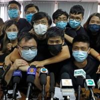 香港警方正式起訴 47 民主派人士 控「串謀顛覆國家政權」