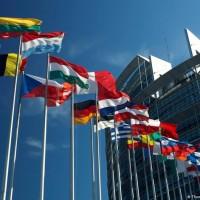 台海問題再登歐盟焦點 歐盟對中立場「硬起來」
