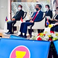 Myth of 'ASEAN Centrality' lies exposed as Indonesian prominence on rise