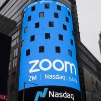 美國起訴Zoom 中國籍主管 涉嫌干擾天安門大屠殺紀念會議