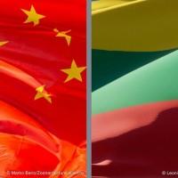 中國報復性驅離立陶宛大使 檢疫隔離完立刻離境