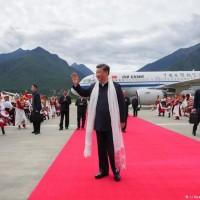 【楊憲宏專欄】中國政治冰封將至 台灣朝野可知酷寒?