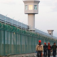 China hands Uighur former-government officials death penalty for 'separatism'