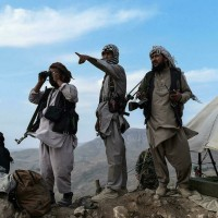 Analysis: Taliban gains give investors cause for concern beyond Afghanistan