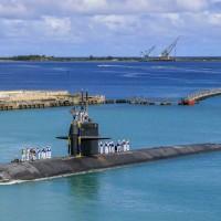 Australia's new nuclear subs could cruise as far north as Taiwan