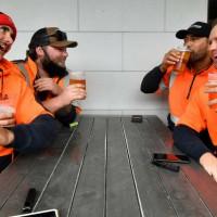 【澳洲雪梨解封】106天後重獲自由 雪梨人塞爆酒吧瘋購物
