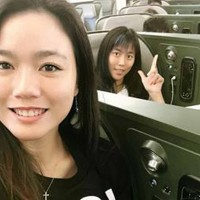 Chan sisters leave for Singapore for second appearance in WTA Finals