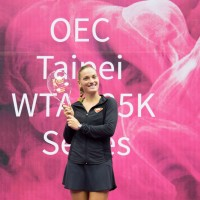WTA 125K Series Taipei 2016 to feature past champions