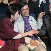 〈時評〉陳水扁仍是保外就醫的病人
