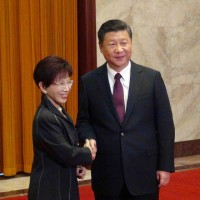 Xi Jinping reportedly says CPC would be overthrown if Taiwan independence not dealt with