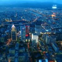 加拿大智庫看台灣-台灣有望打造亞洲矽谷嗎?(一)