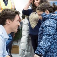 川普當選穆斯林捏冷汗 加國總理:加拿大歡迎你們