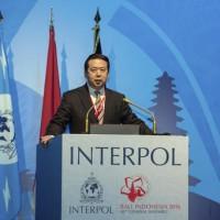 超傻眼?中國公安選為新任國際刑警組織主席!