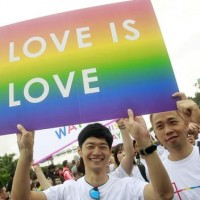 Taiwan needs to move forward to marriage equality