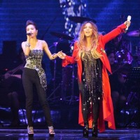 Jolin to lead pop stars in support of same-sex marriage